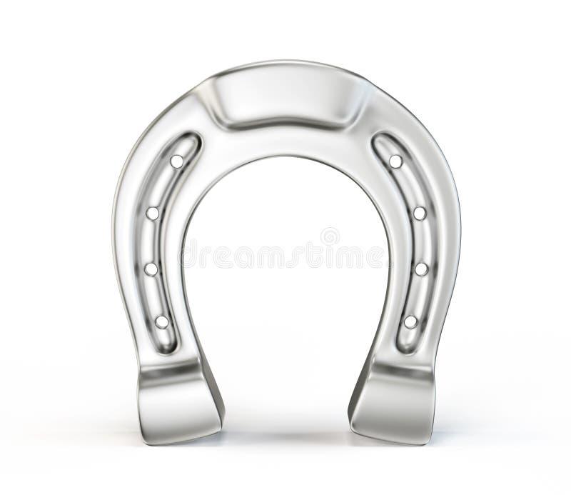 horseshoe illustration de vecteur