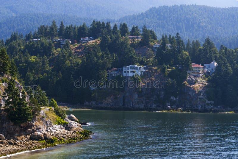 Download Horseshoe Bay stock image. Image of nature, city, ocean - 27096775