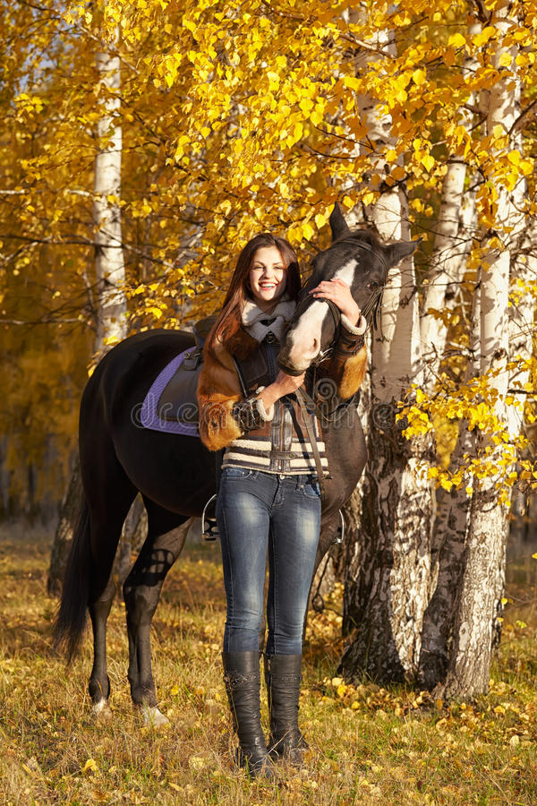 Download Horsewoman stock photo. Image of activity, horsewoman - 33902664