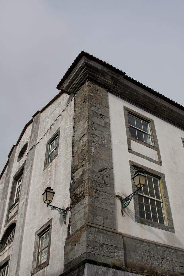 Download Horta Historic Building Stock Photos - Image: 22555973