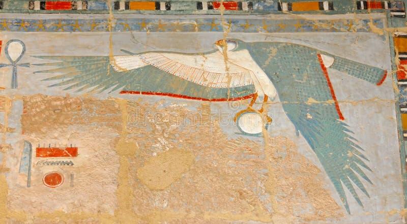 Horus imagens de stock
