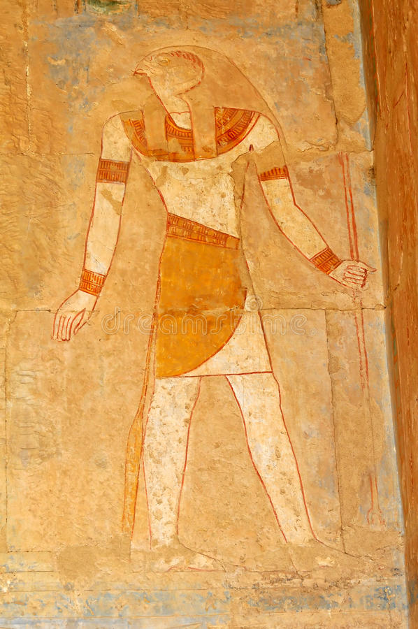 Horus photo stock