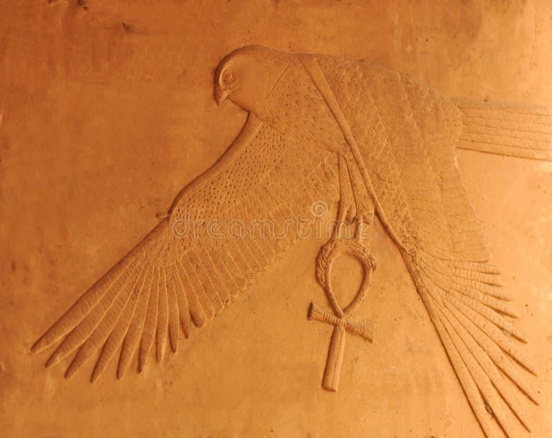 Horus fotografía de archivo