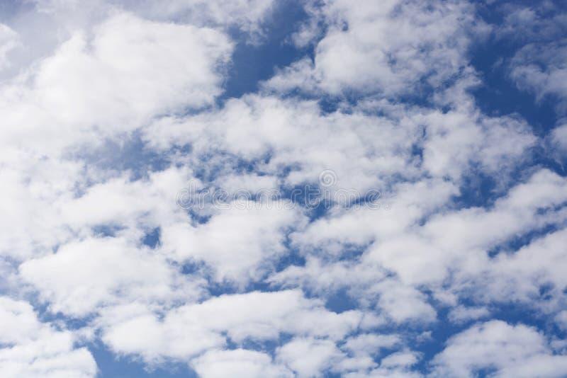 horyzont chmury zdjęcie royalty free