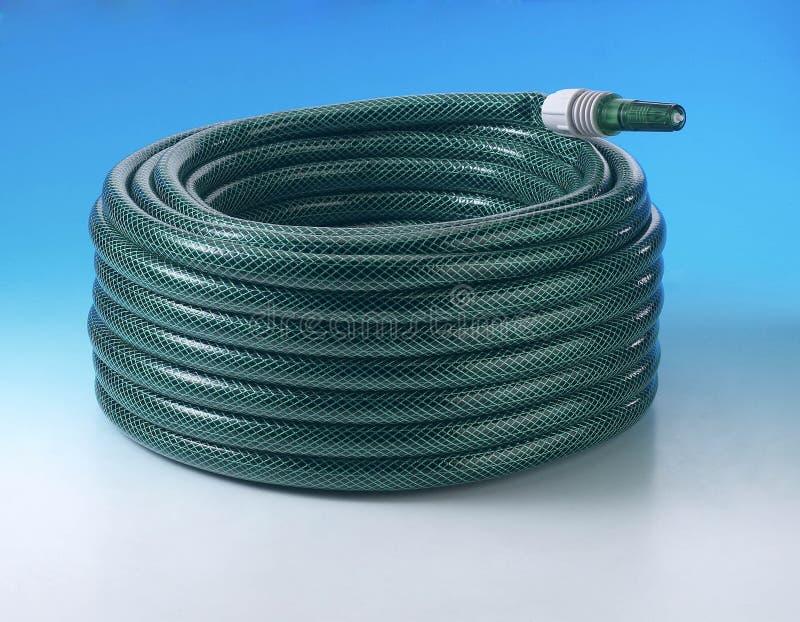 Hose pipe stock image