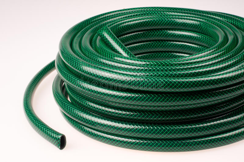 Download Hose-pipe stock image. Image of close, irrigation, fire - 25603973