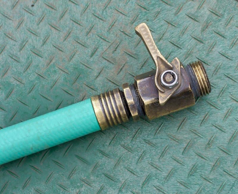 Download Hose valve stock photo. Image of control, metal, hose - 25281230