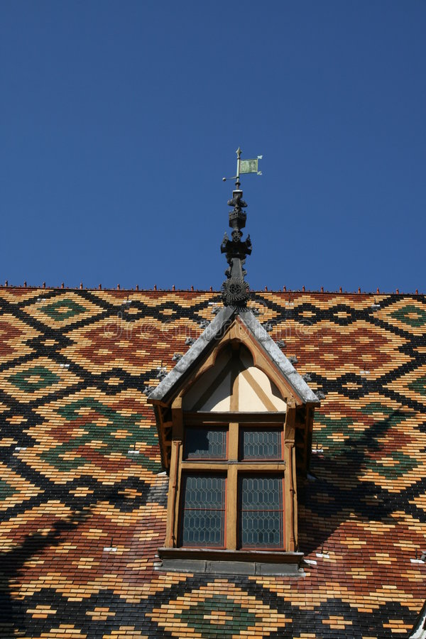 Download The Hospices De Beaune Stock Images - Image: 6404684