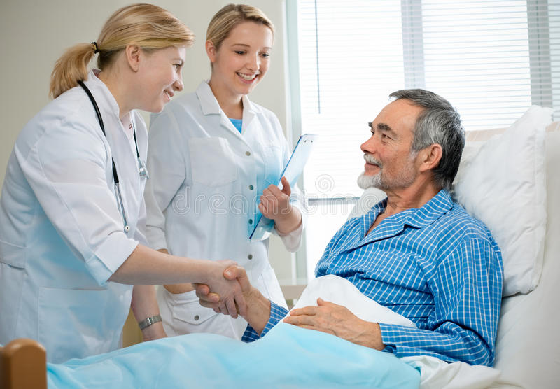 Download In hospital stock photo. Image of assistance, healthcare - 18546680