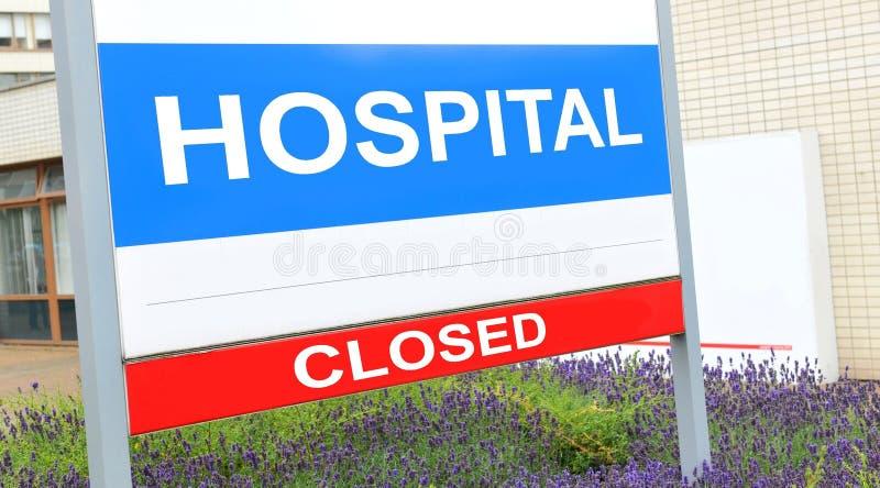Hospital imagenes de archivo