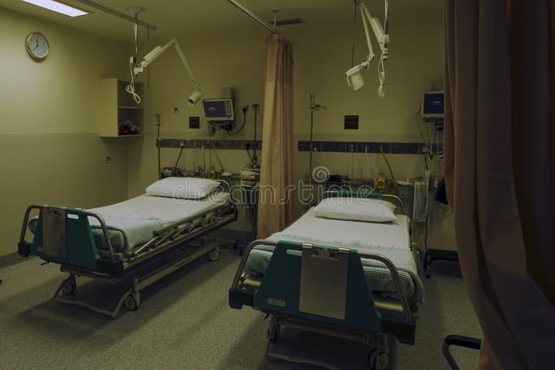 Hospital 1 imagem de stock