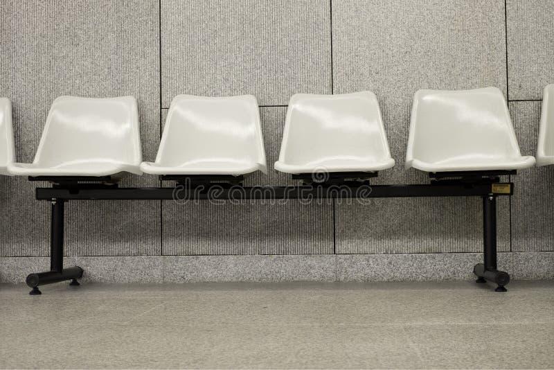 Hospital de la silla fotos de archivo