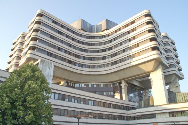 Hospital de Ortopedic en Belgrado imagen de archivo