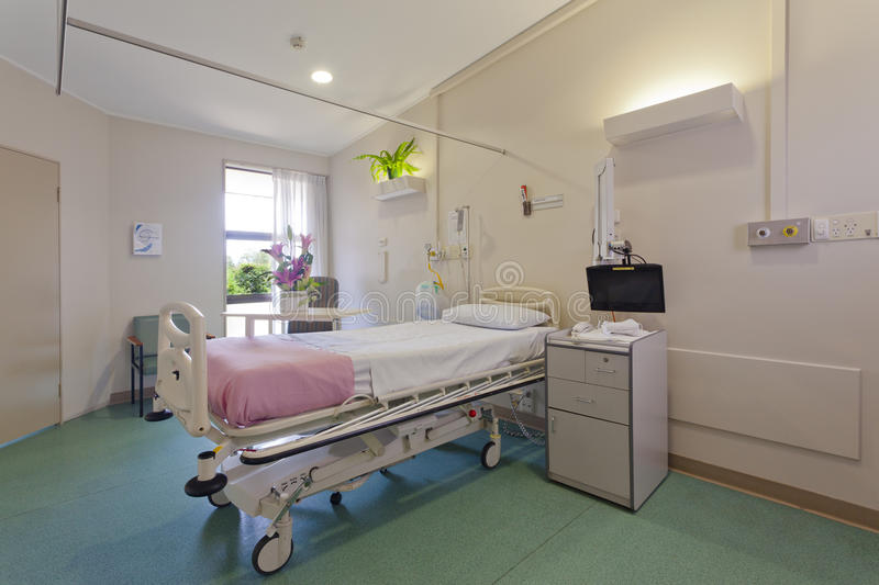 Download Hospital ward stock photo. Image of care, cleanliness - 24836768