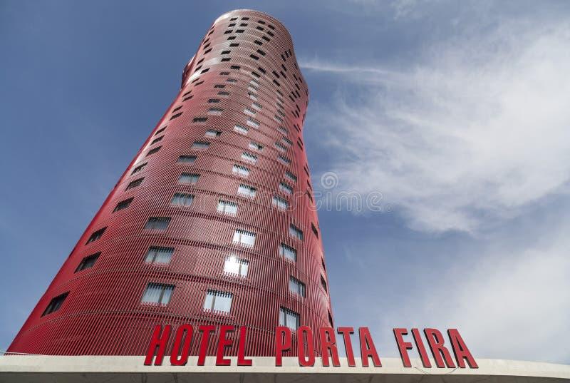 Hospitalet de Llobregat,Catalonia,Spain. royalty free stock photo