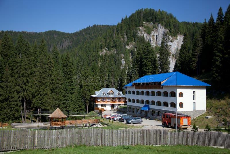 Hostel royalty free stock photo