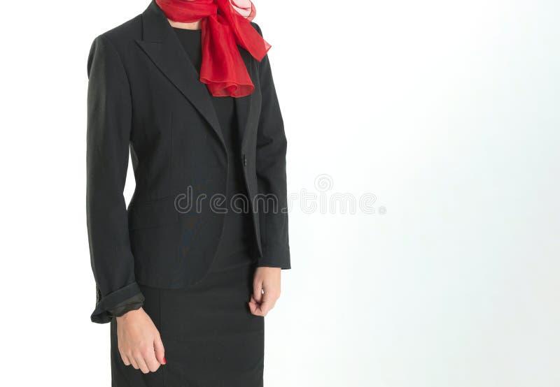 hostess zdjęcia stock
