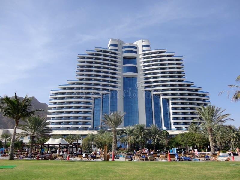 Hotéis de luxo imagem de stock