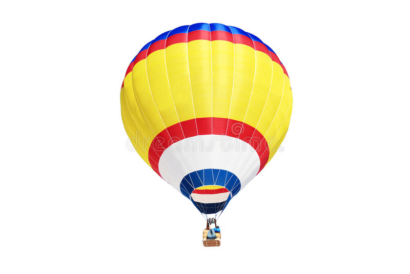 Download Hot air ballon stock photo. Image of flight, activity - 18244228