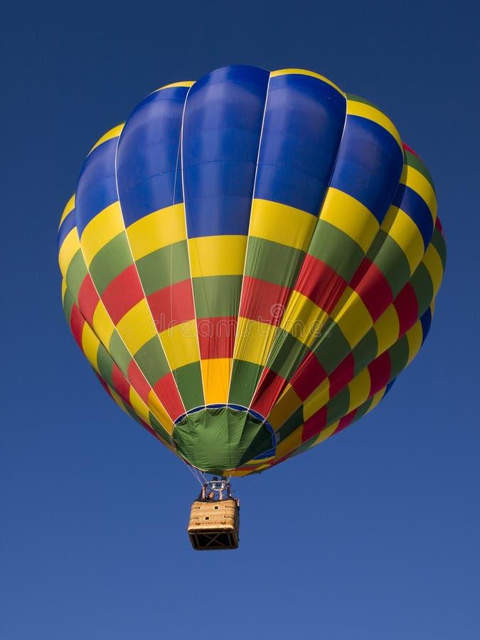 Free Hot Air Ballon. Royalty Free Stock Images - 4236059