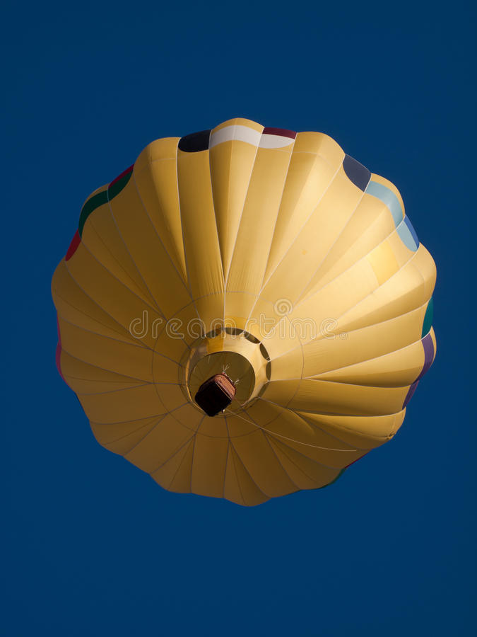 Hot Air Ballons stock images