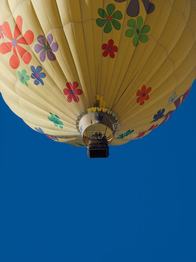 Hot Air Ballons royalty free stock photos