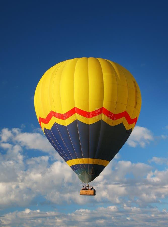 Free Hot Air Balloon Stock Photo - 10013000