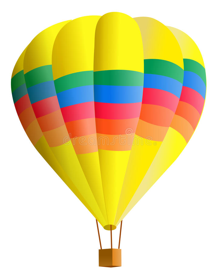 Download Hot Air Balloon Royalty Free Stock Photography - Image: 12059027