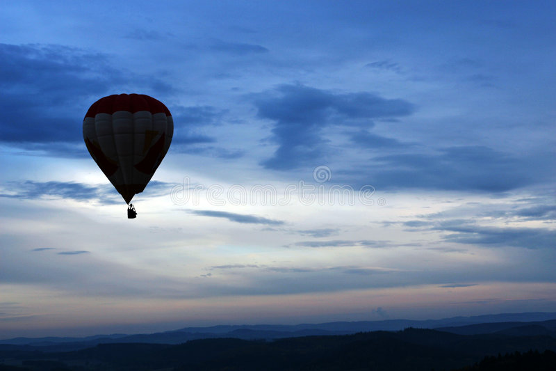 Download Hot Air Balloon Stock Photos - Image: 1419813
