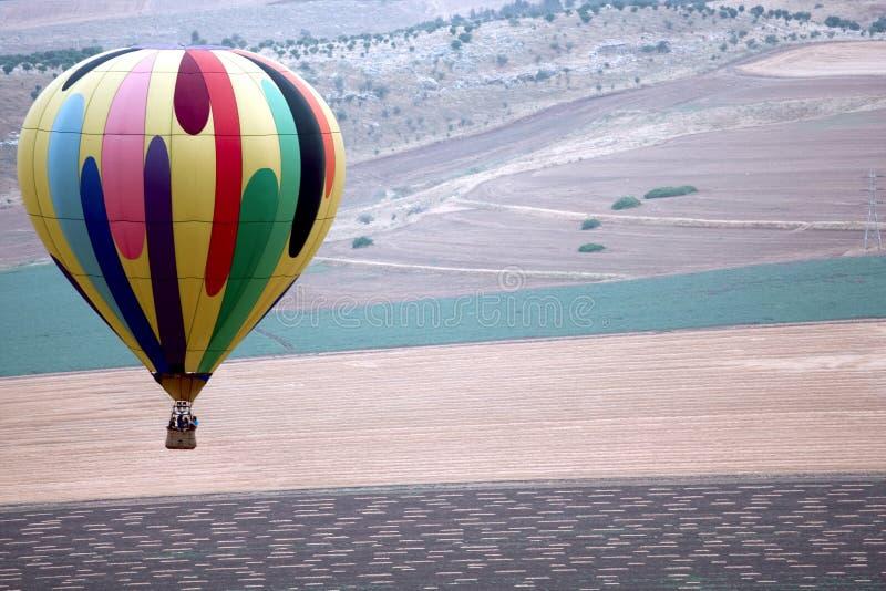 Download Hot air balloon stock photo. Image of historic, hotair - 14383262