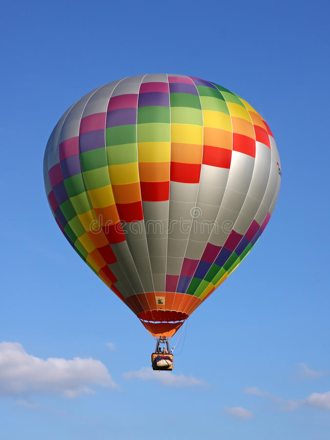 Free Hot Air Balloon Stock Images - 17086344
