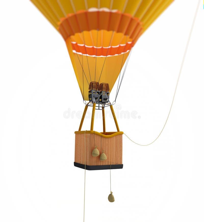 Free Hot Air Balloon Stock Photography - 18262432