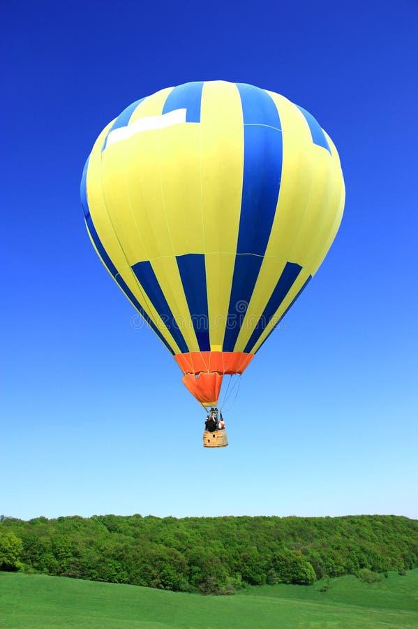 Free Hot Air Balloon Royalty Free Stock Images - 18277429
