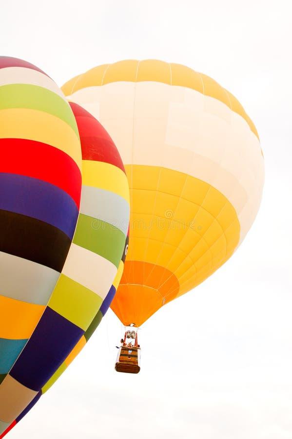 Free Hot Air Balloon Royalty Free Stock Image - 18558976