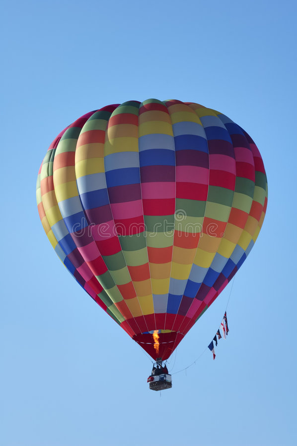 Free Hot Air Balloon Stock Photo - 1883360