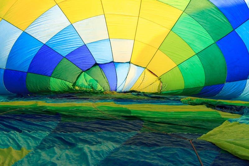 Download Hot air balloon stock photo. Image of heat, transportation - 21081622