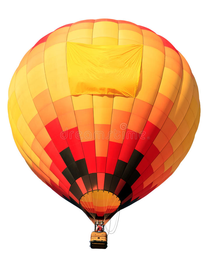 Download Hot air balloon stock photo. Image of striped, colors - 21222930