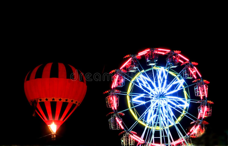 Download Hot Air Balloon Royalty Free Stock Photography - Image: 21492957