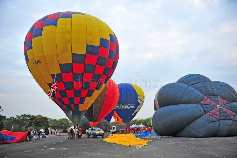 Download Hot Air Balloon editorial photo. Image of lift, hotair - 23875511
