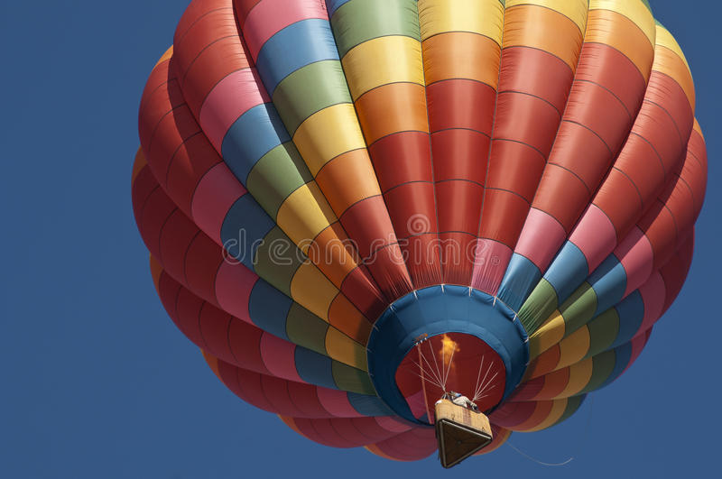 Download Hot Air Balloon, Stock Images - Image: 25364344