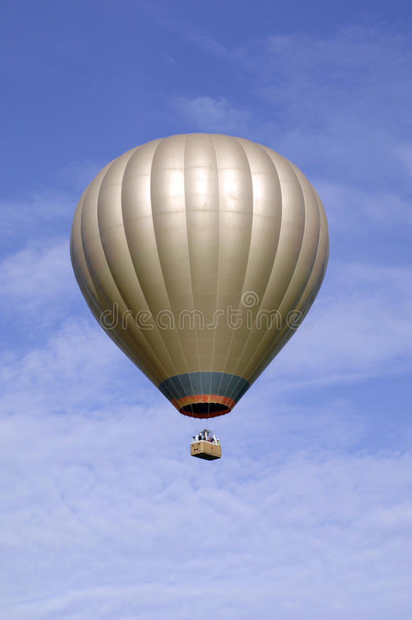 Download Hot air balloon stock image. Image of montgolfier, air - 27442559