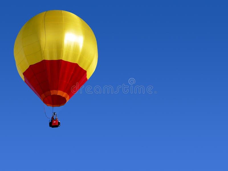 Hot-Air Balloon royalty free stock photography