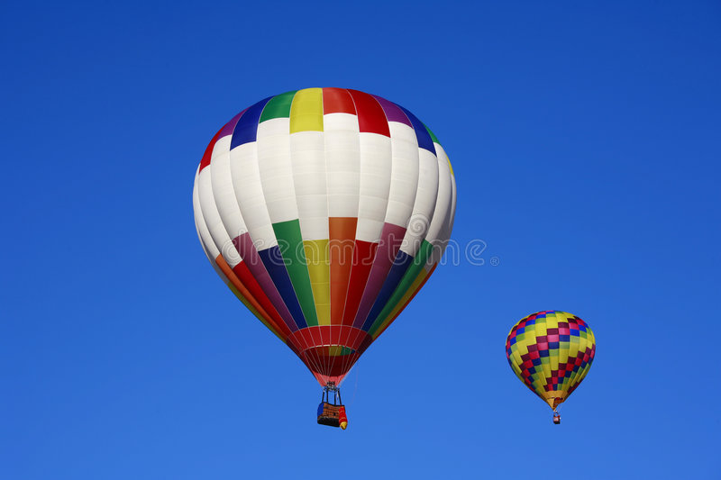 Download Hot Air Balloon stock photo. Image of exciting, balloon - 2952048