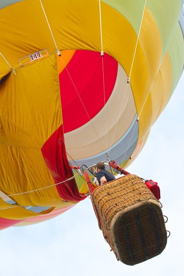 Free Hot Air Balloon Stock Image - 30629151
