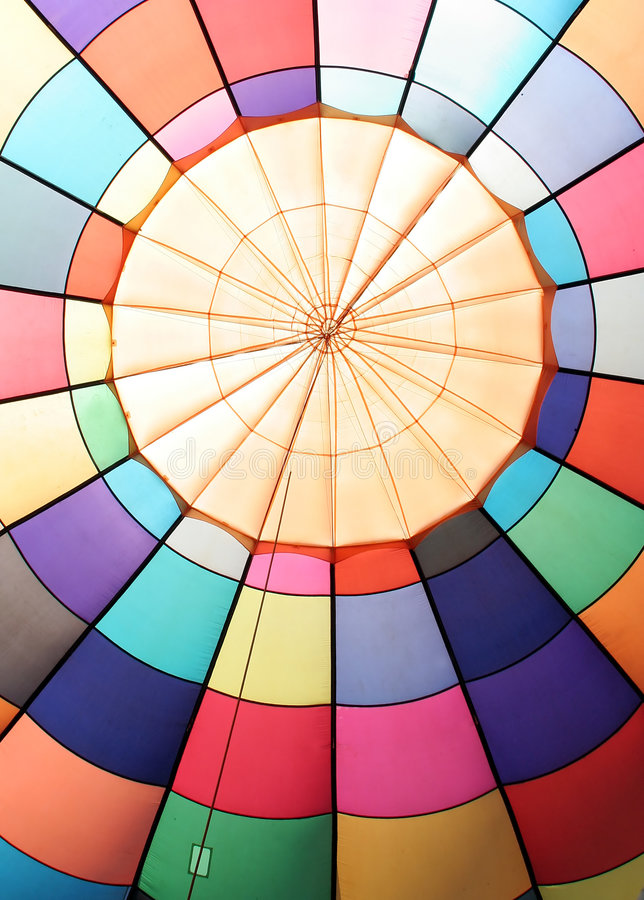 Download Hot Air Balloon stock image. Image of outside, material - 3119707