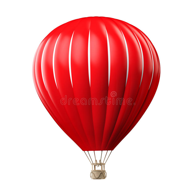 Free Hot Air Balloon Royalty Free Stock Photos - 43561198