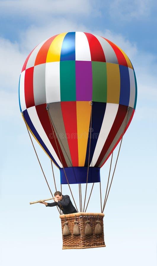 Free Hot Air Balloon Royalty Free Stock Image - 5839696