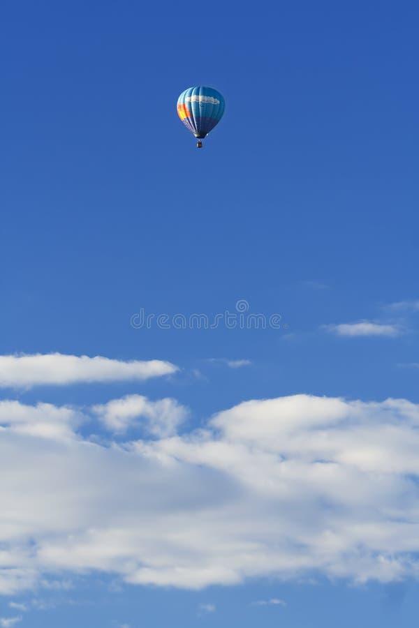 Free Hot Air Balloon Stock Image - 6921551