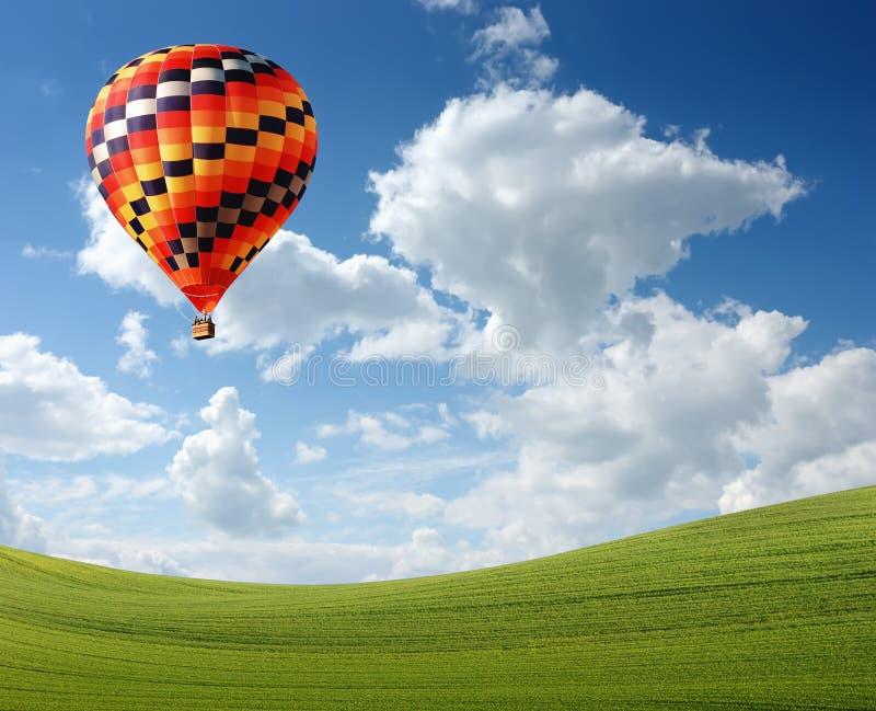 Download Hot Air Balloon Stock Photos - Image: 9889473