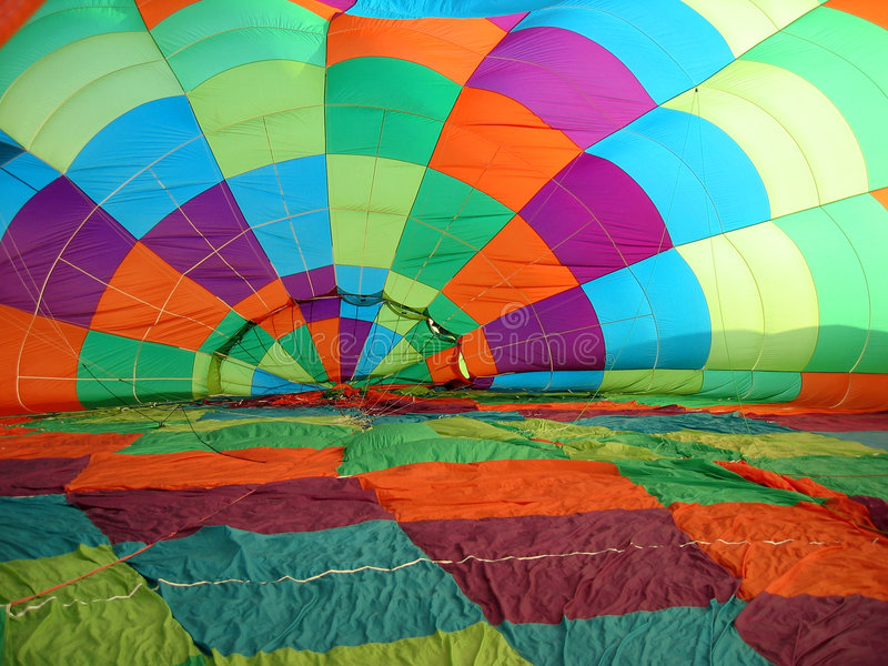 Download Hot air balloon canopy stock image. Image of airborn inflate - 207903 & Hot air balloon canopy stock image. Image of airborn inflate - 207903